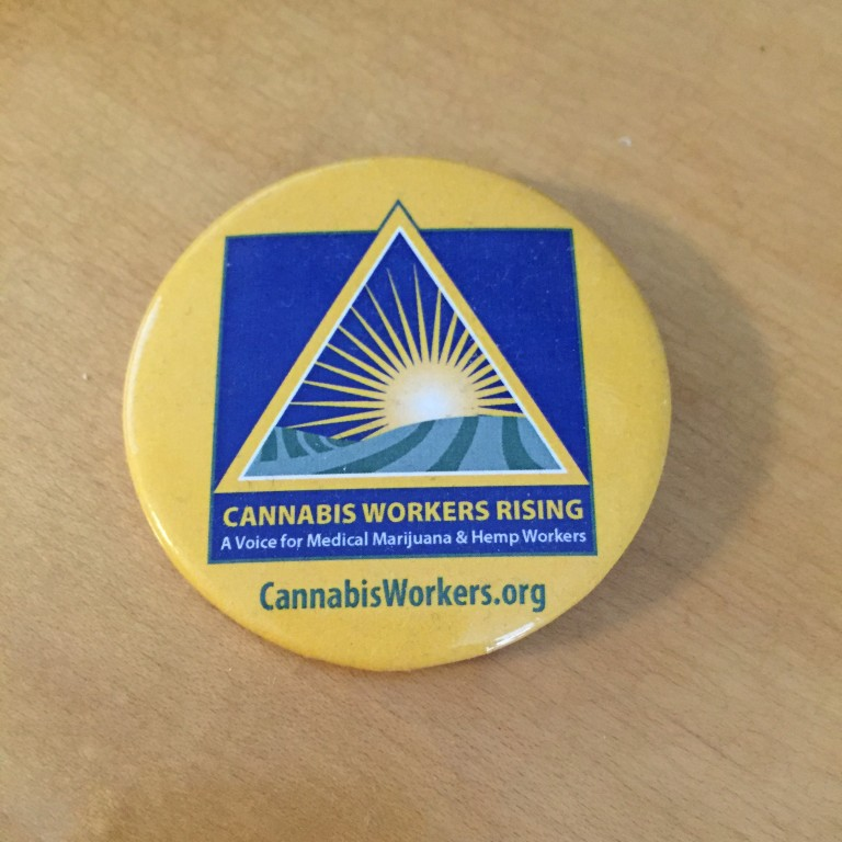 Cannabis Workers Rising