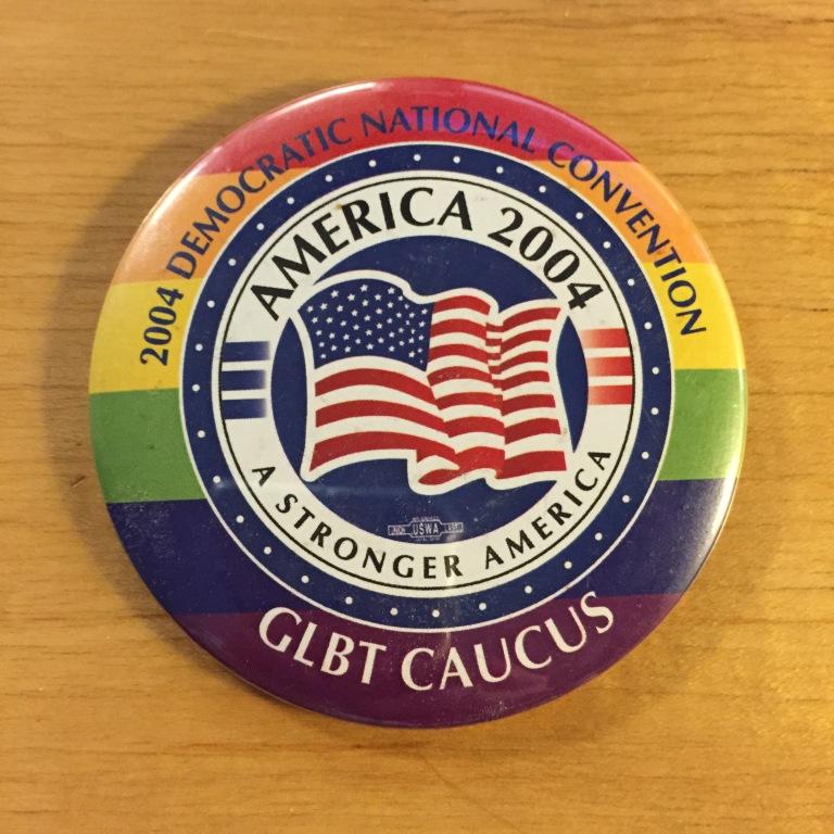 2004 GLTB Caucus