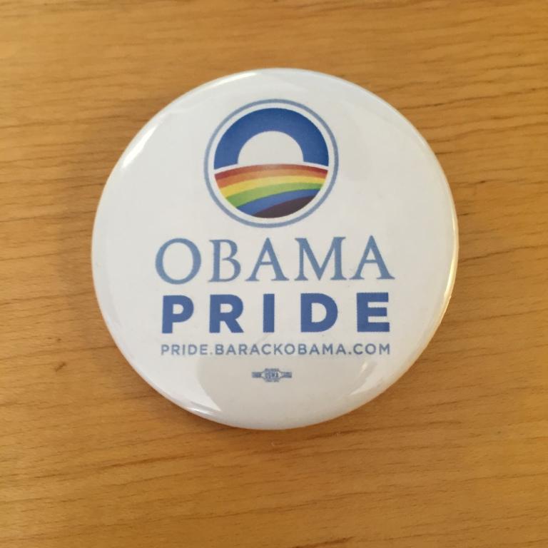 Obama Pride