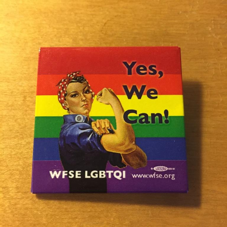 WFSE LGBTQ