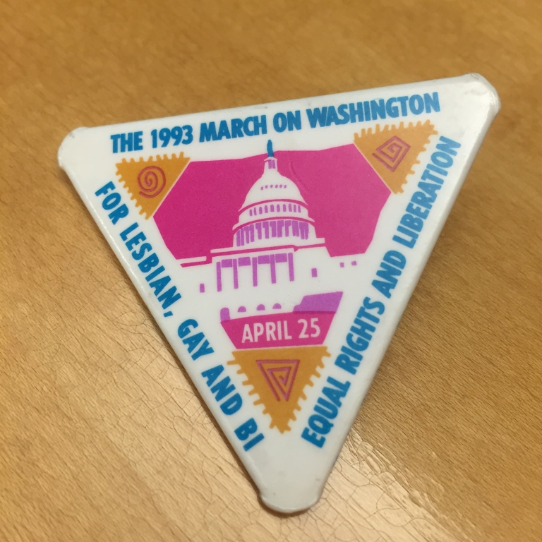 1993 March on Washington