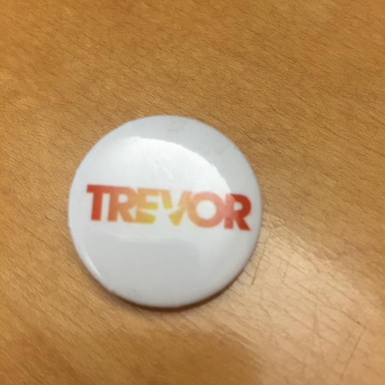 Trevor Project