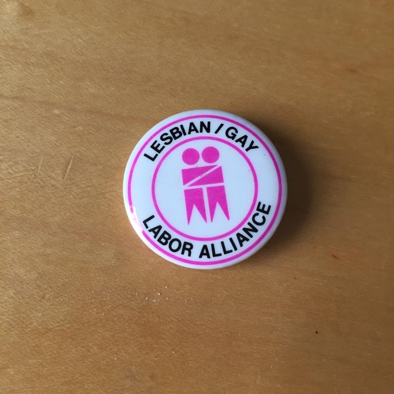 Lesbian/Gay Labor Alliance