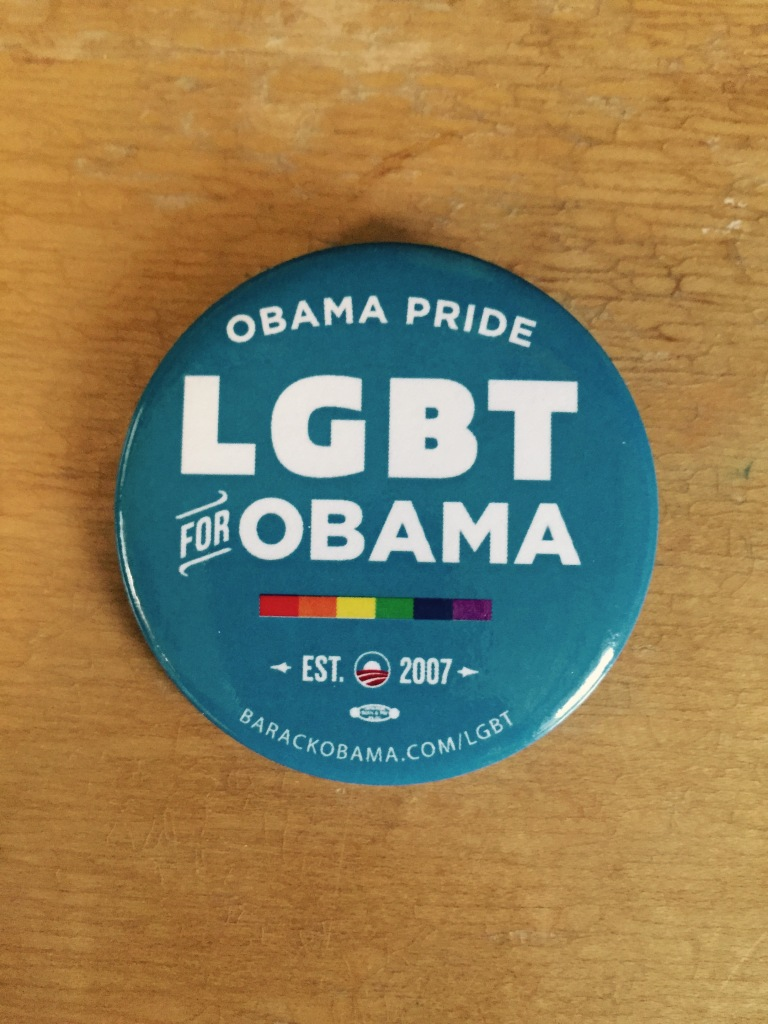 LGBT for Obama