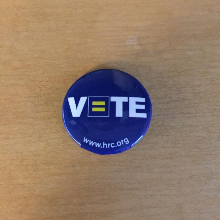 HRC Vote